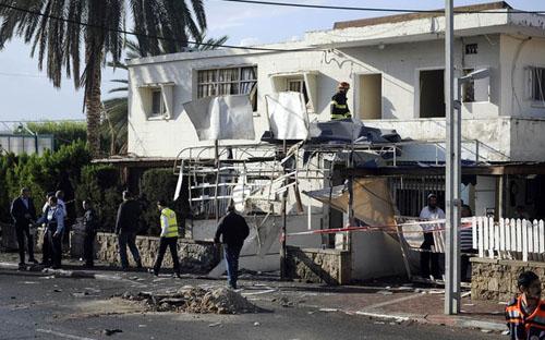 Israel ancam serangan besar-besaran di Gaza
