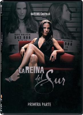 La+Reina+del+Sur+2011+Serie+Completa+DVDRip La Reina del Sur (2011) Serie Completa DVDRip