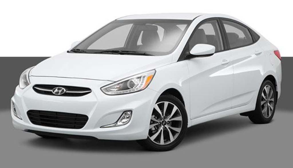 2016 Hyundai Accent Hatchback Review Interior Specs Release Date Cars News And Spesification