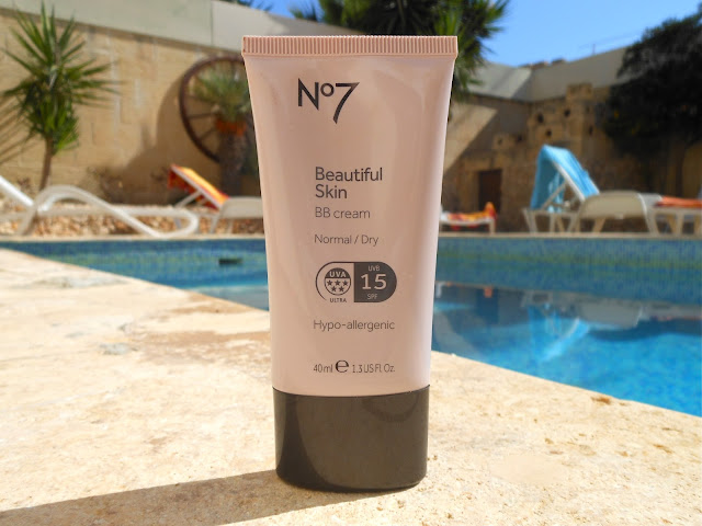No7 Beautiful Skin BB Cream Blog Review