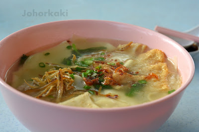 Mee-Hoon-Kueh-面粉糕-stall-Johor-Bahru-Restoran-Poh-Kee-宝记