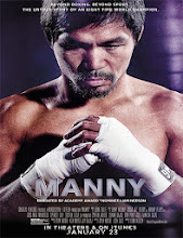 Documental: Manny (2014)