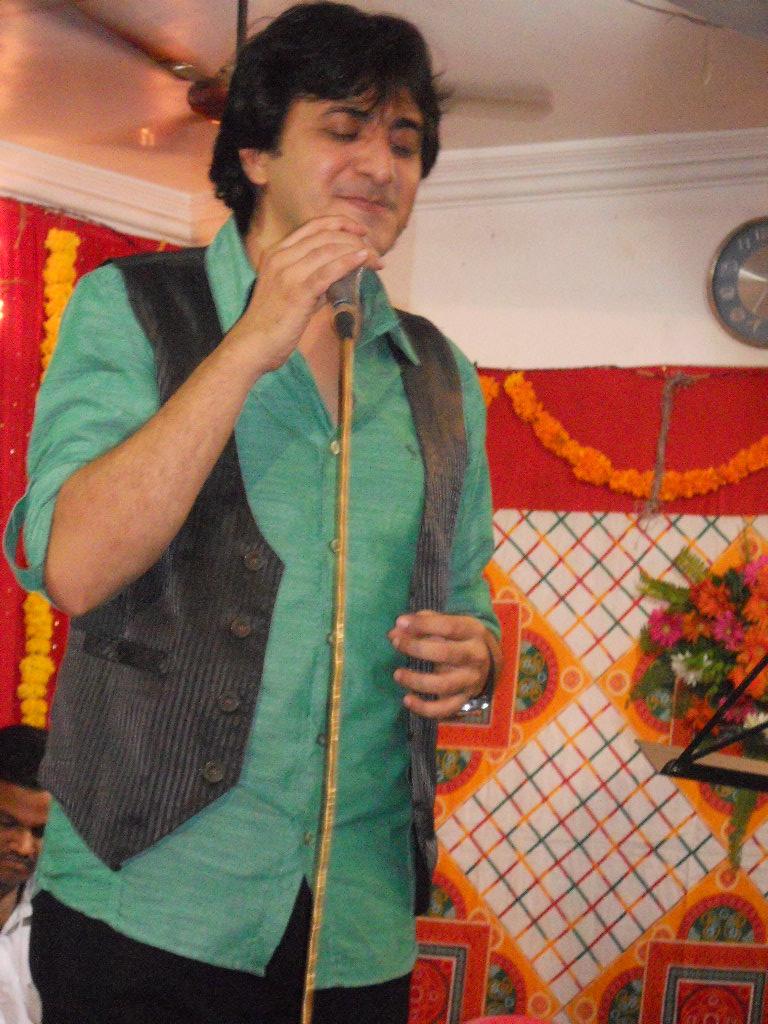 Nerul Cheti Chand Mela