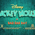 Mickey Mouse In Bad Ear Day HINDI Episode