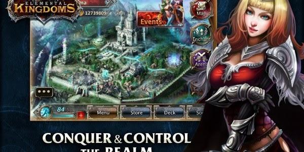 Elemental Kingdoms Hack & Cheats