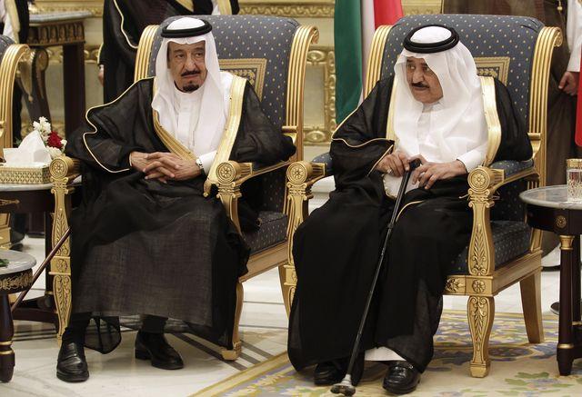 O artigo sobre Arábia Saudita que a Al Jazeera bloqueou