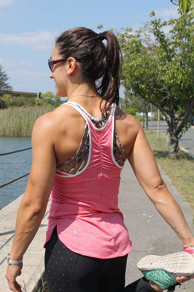lululemon-tight-stuff-7/8-tight what-the-sport-singlet lighten-up-bra