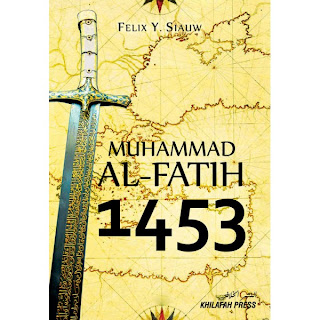 beli buku online muhammad al fatih 1453 felix siauw toko buku online diskon rumah buku iqro