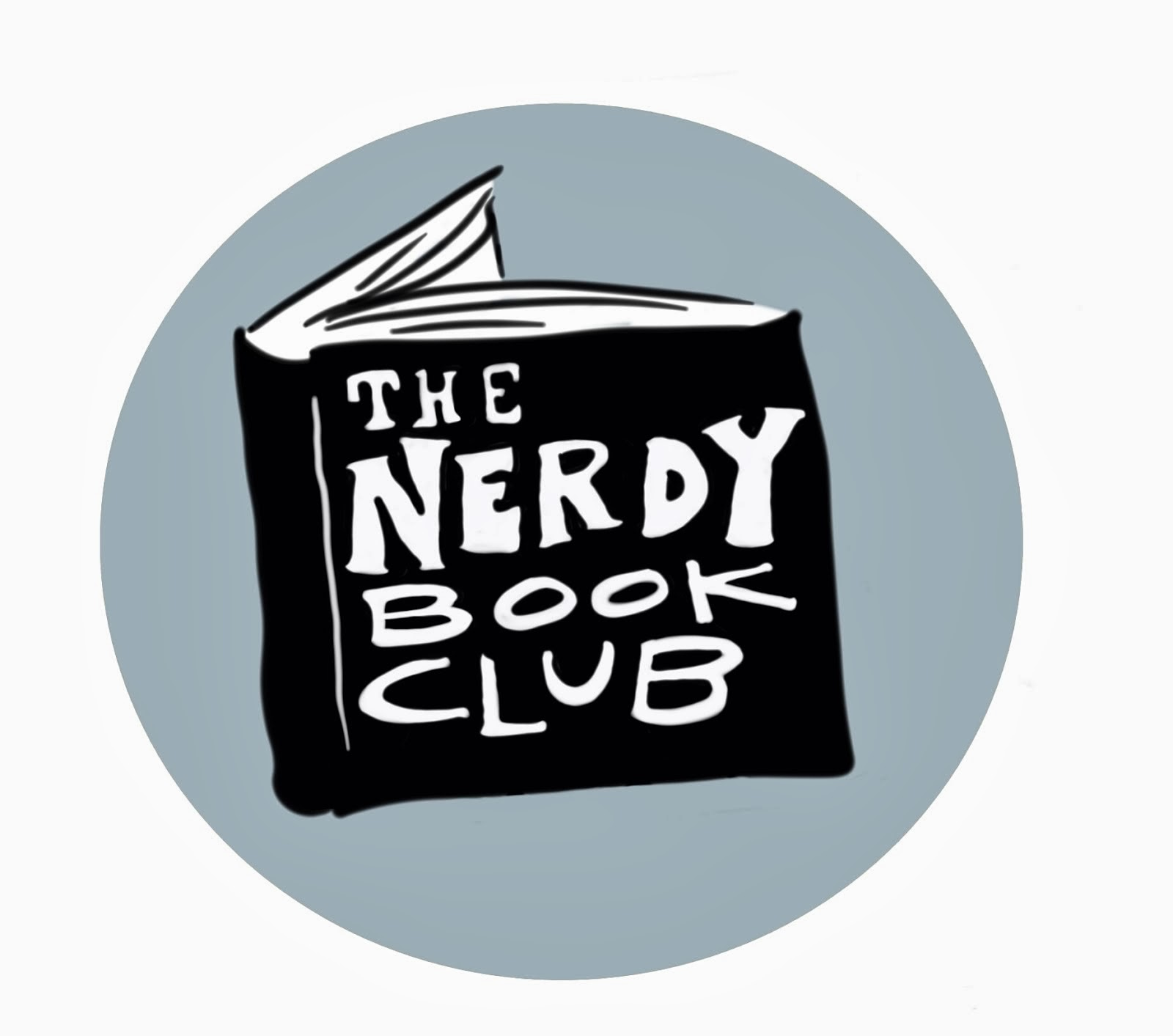 #nerdybookclub