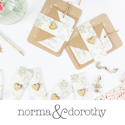 Luxury Wedding Stationery & Gifts