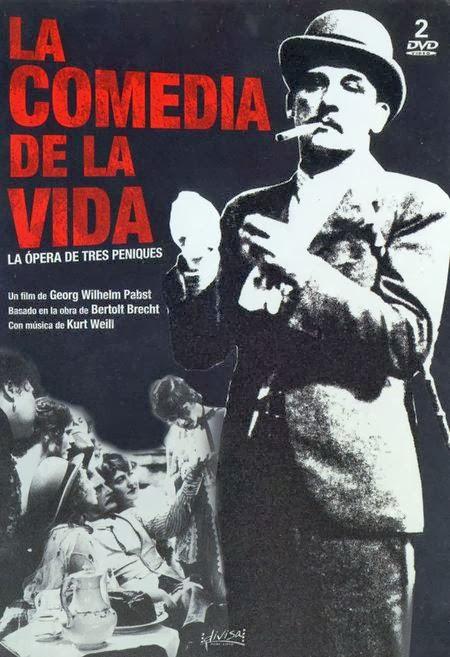 La comedia de la vida | 1934 | Twentieth Century (20th Century)