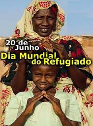 Dia do Refugiado