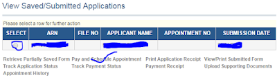 Step 2: Pay and Schedule Appointment for Passport image