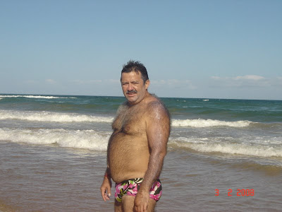 maduros peludos - gay furry pictures - nude on beach - mature gay hairy