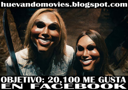 THE PURGE FULL HD 1080P VERSION SIN CENSURA