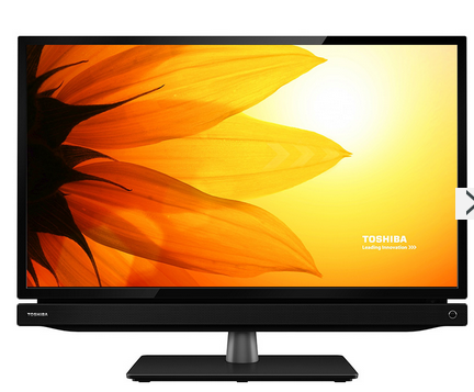 TOSHIBA TV LED 32 inch [32P2400]