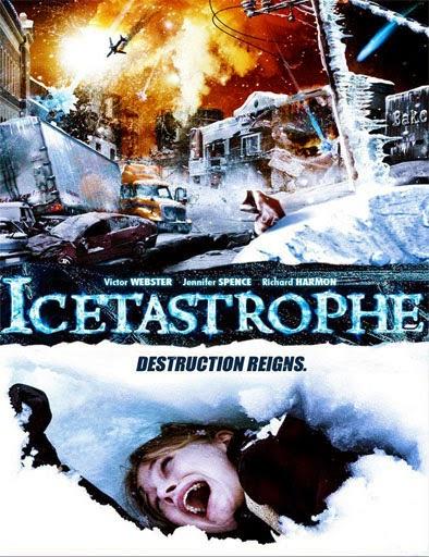 Ver Christmas Icetastrophe (2014) Online