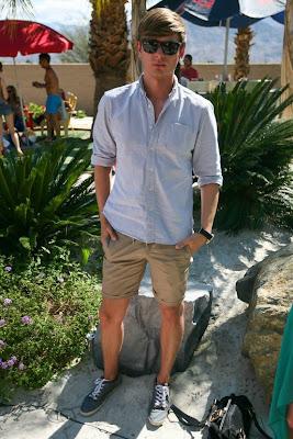 fhasion celana pendek 2012