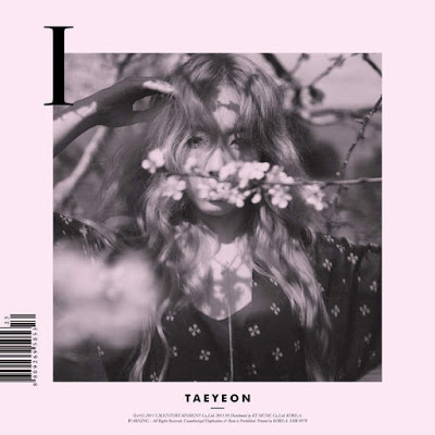 TAEYEON – I – The 1st Mini Album – EP