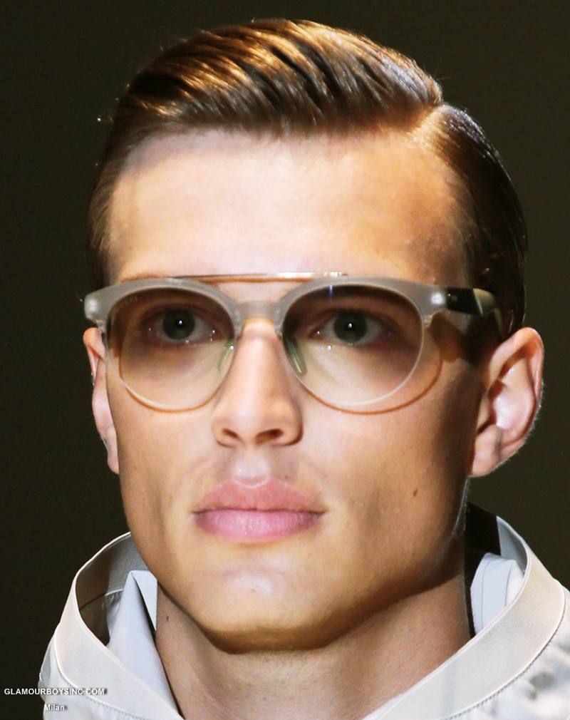 Gucci Eyewear for men - Spring/Summer 2014 Collection | Designer