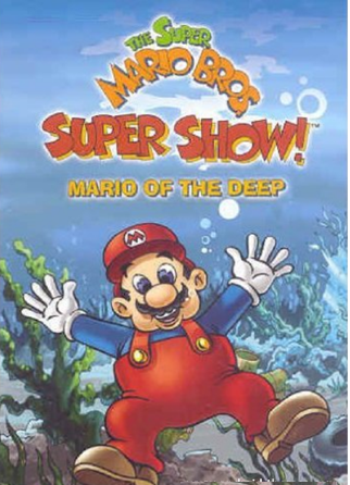 The Super Mario Bros