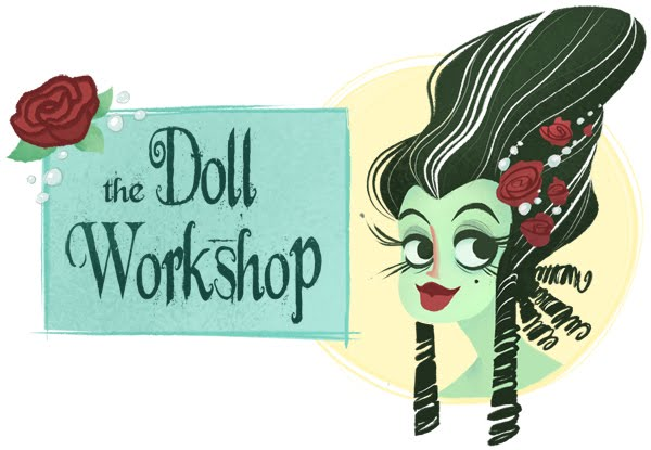 The Doll Workshop