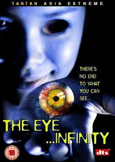VER The Eye… Infinity (2005) ONLINE ESPAÑOL