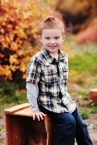Tate (4 years old)
