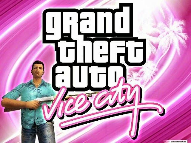 شفرات و أسرار لعبة جاتا حرامى السيارات GTA Vice City كاملة