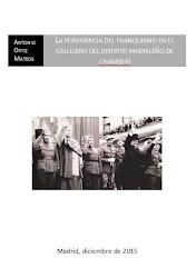 La pervivencia del franquismo en el callejero del distrito madrileño de Chamberí