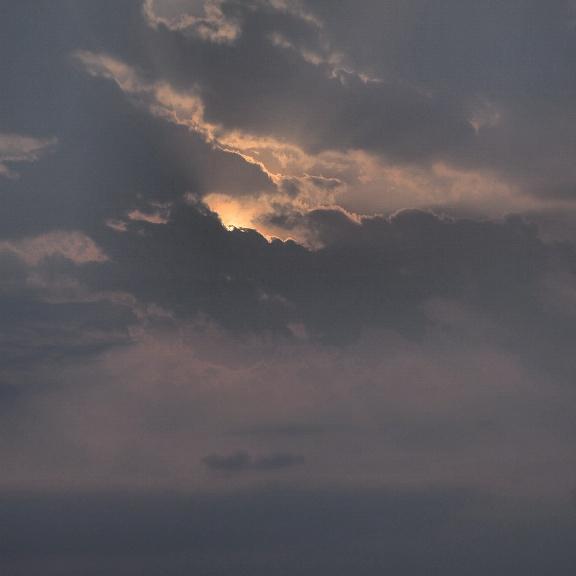 sunrise bojong salawe pangandaran