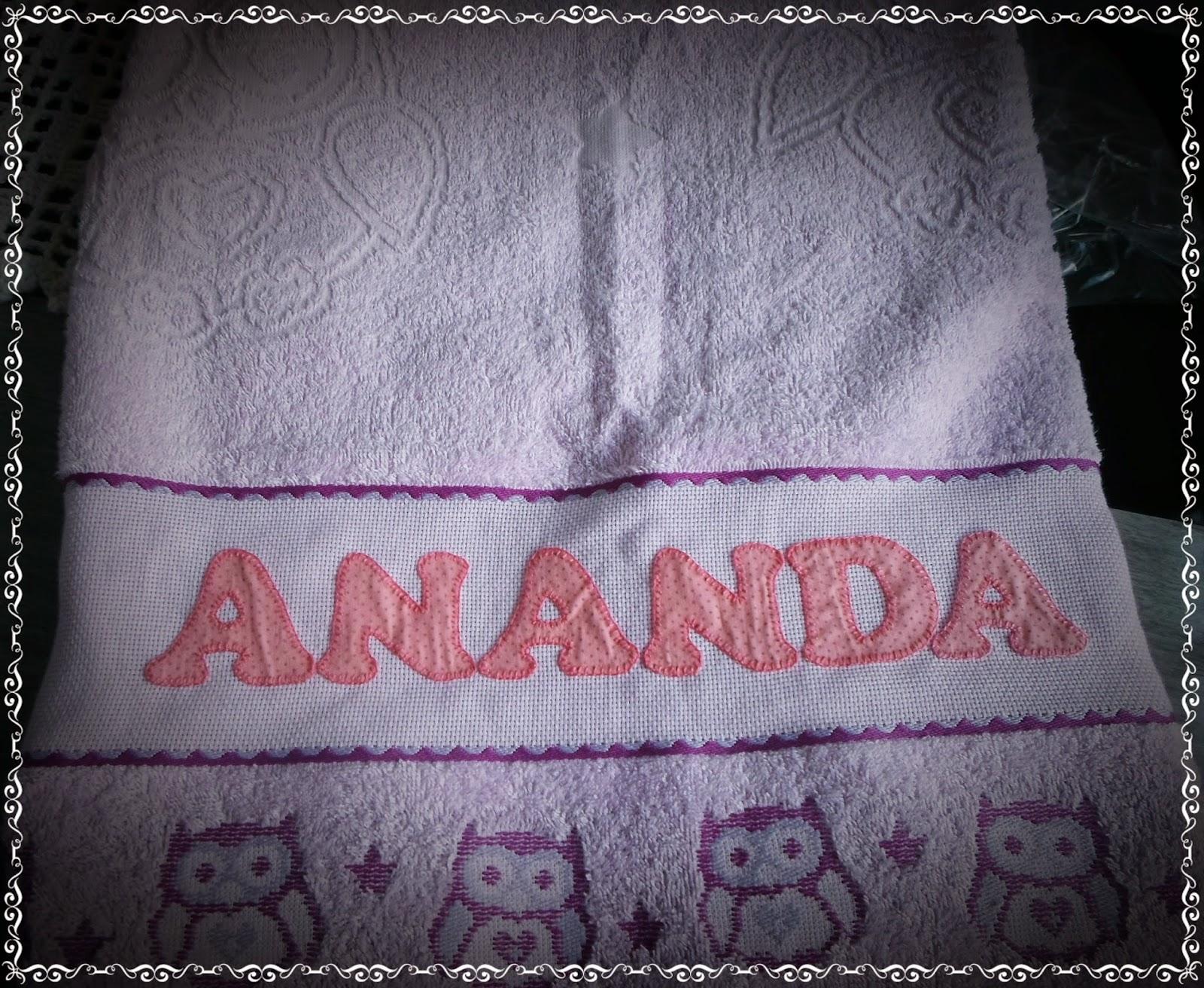 toalha-customizada-coruja-letras-tecido