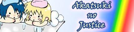 Akatsuki no Justice