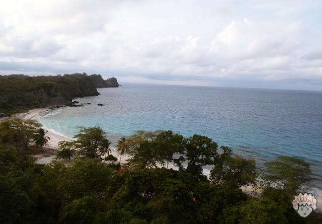 Sunrise Pulau Sangiang journeyofalek.com