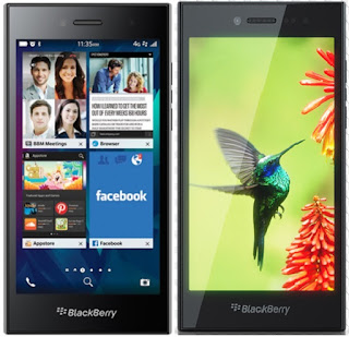 BlackBerry Leap Now Available Locally for Php13,490