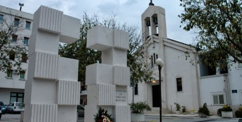 crkva sv josipa dugi rat