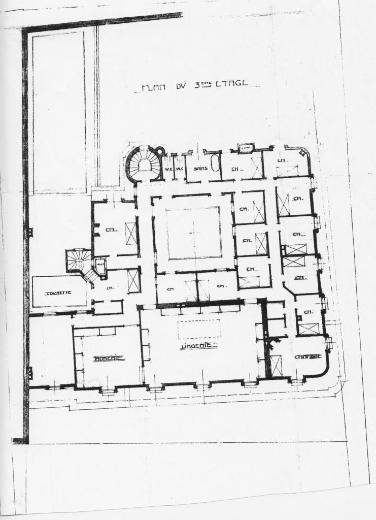 Apartment Floor Plans Nyc