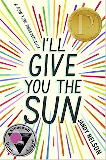 I'll Give You the Sun on Amazon