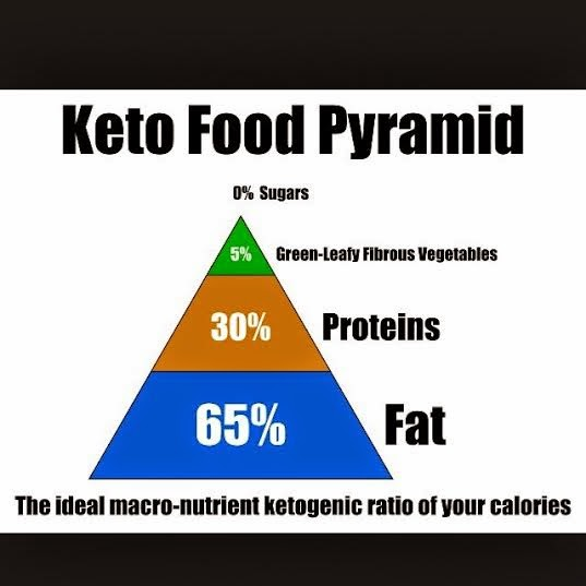 Bodybuilding Cutting Diet Plan: Get the Most Out of Cyclical Ketogenic Diet