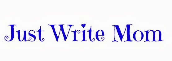 Just Write Mom