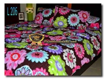 sprei handamde motif alexa sprei bedcover handmade berkualitas jogja pojokhandmade.com #sprei #spreihandmadejogja