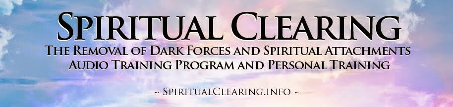 Spiritual Clearing|Spirit & Demon/Dark Entities Removal & Training