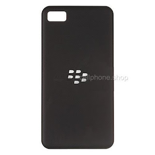 Original Battery Door Back Cover with NFC BlackBerry Z10