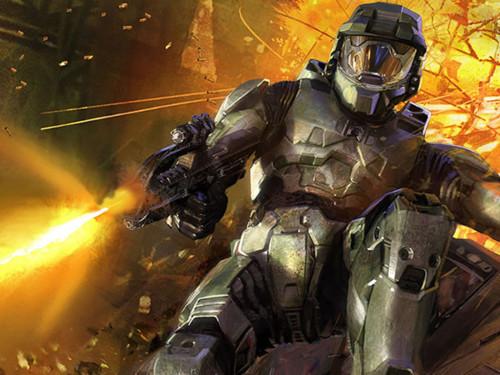 Halo 4: As Primeiras Imagens