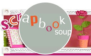 Scrapbook Soup now airing on PBS!