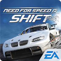 NEED FOR SPEED™ Shift android game apk