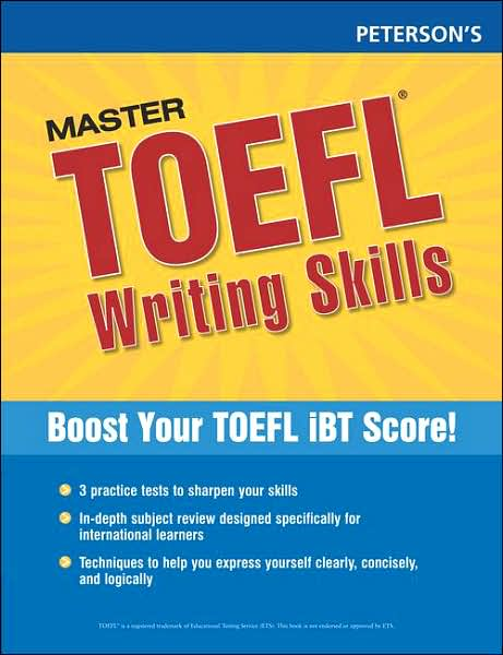 Master the TOEFL Writing Skills - Free Ebook - 1001 Tutorial & Free Download