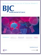 Rápida ojeada al British Journal of Cancer