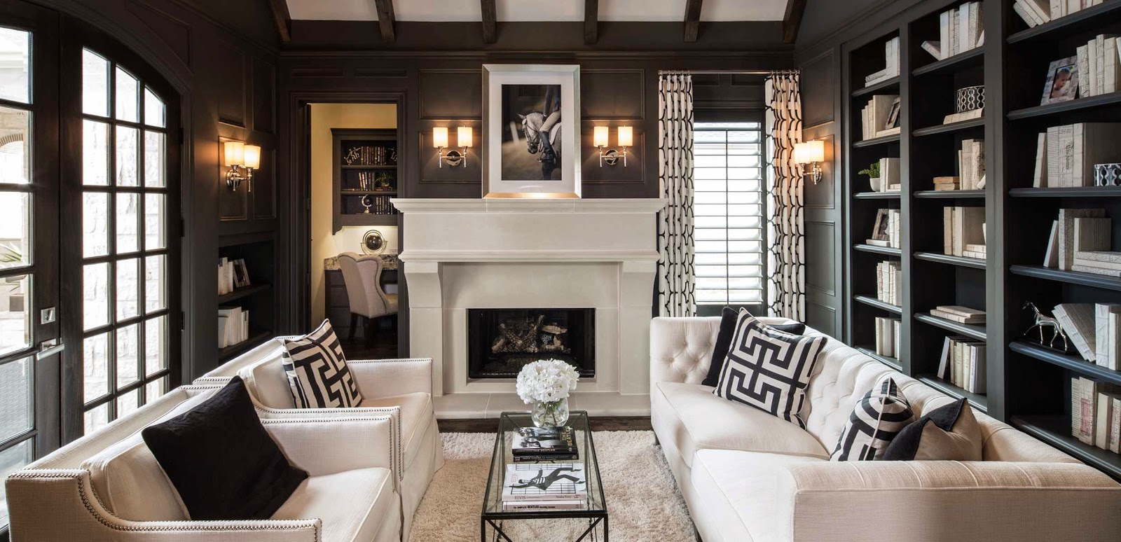 Classic Style Home New Homebuilding Trends