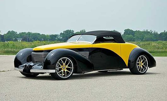 Cord Automobile Photos All Pictures Top